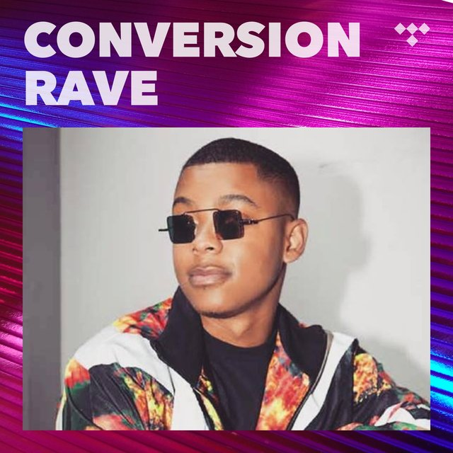 Conversion Rave