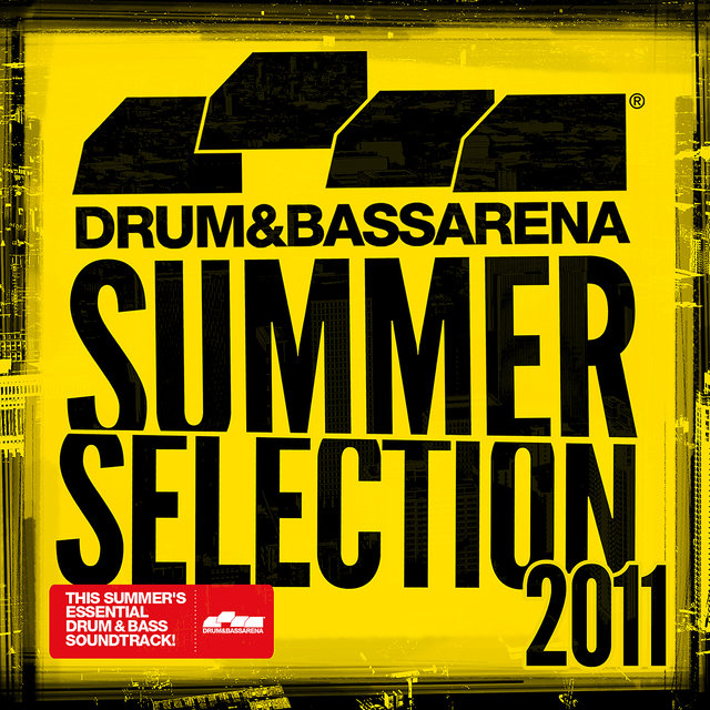Drum&BassArena Summer Selection 2011