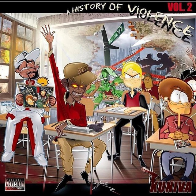 A History of Violence 2