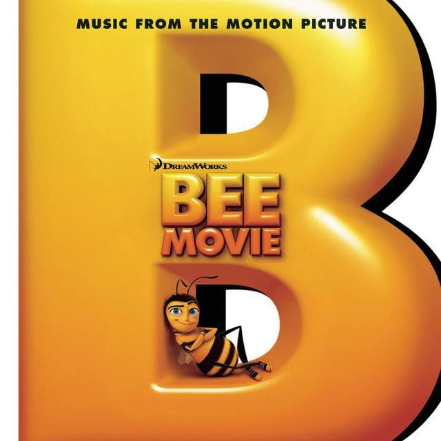 Bee Movie: Music From The Motion Picture [iTunes Exclusive]