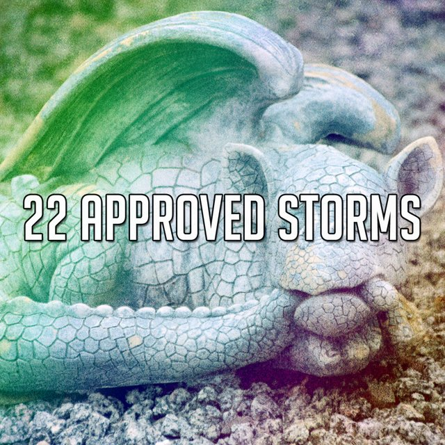 22 Approved Storms