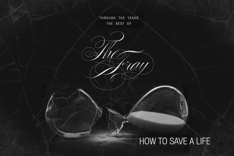 Tidal watch the fray explain how to save a life on tidal the fray explain how to save a life ccuart Images