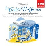 Les Contes d'Hoffmann, Act II: Ah! mon ami! quel accent!..(Hoffmann, Nicklausse, Spalanzani, Chorus, Olympia, Cochenille)