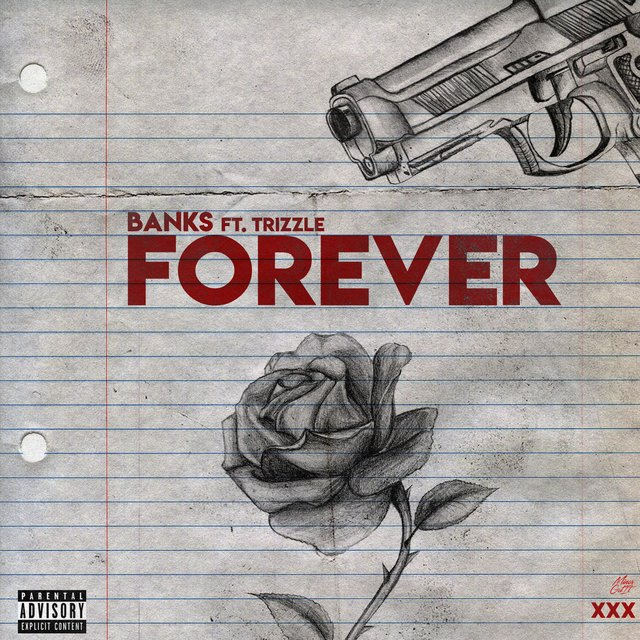 Forever (feat. Trizzle)