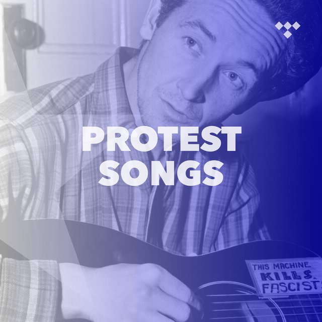 Protest Songs Through The Years