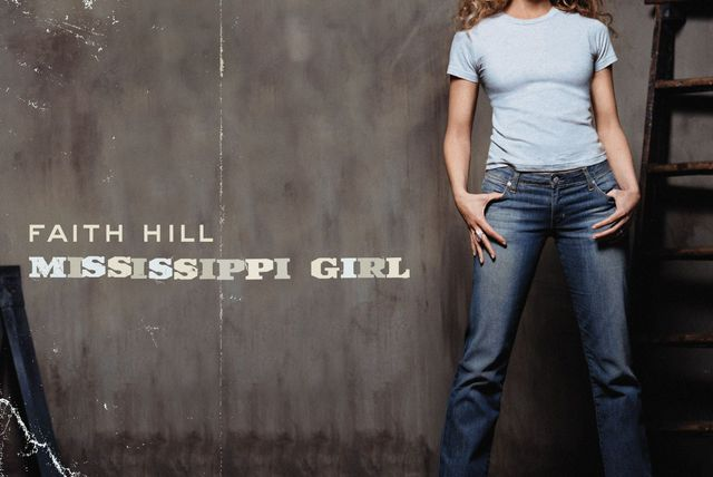 Mississippi Girl (Video)