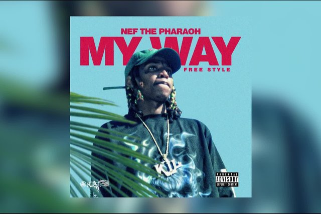 My Way Freestyle
