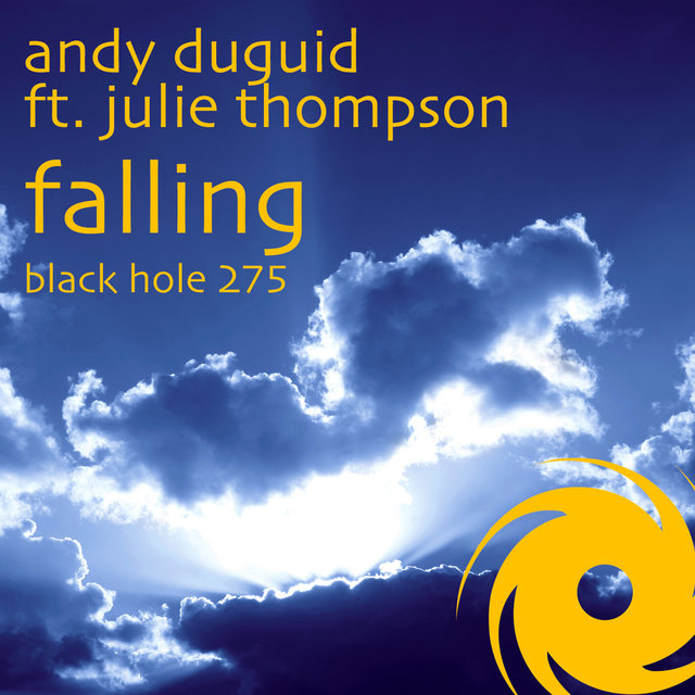 Falling (feat. Julie Thompson)