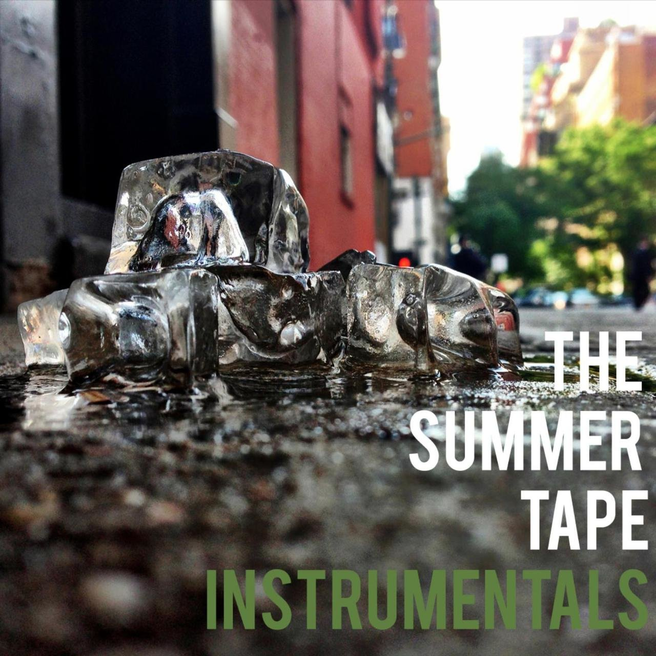 The Summer Tape (Instrumentals)