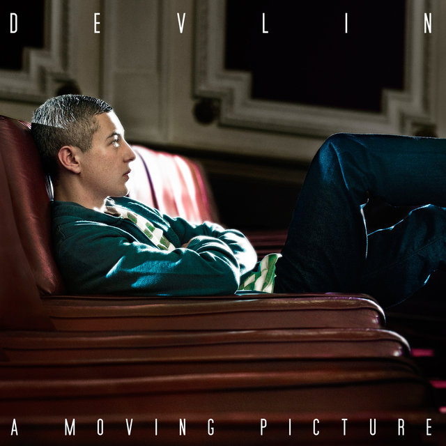 A Moving Picture (Deluxe Edition)