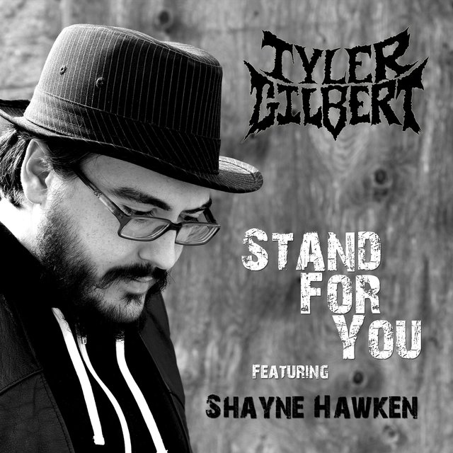 Stand For You (feat. Shayne Hawken)