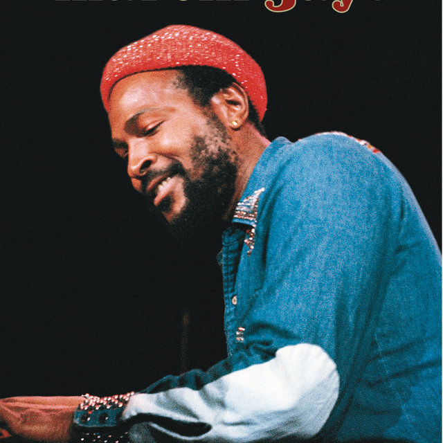 Marvin Gaye - The Very Best Of / Montreux 1980 (Deluxe S&V) (International Version)
