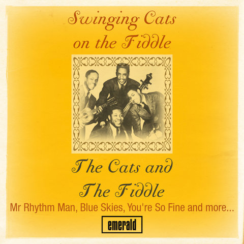 The Cats And The Fiddle on TIDAL