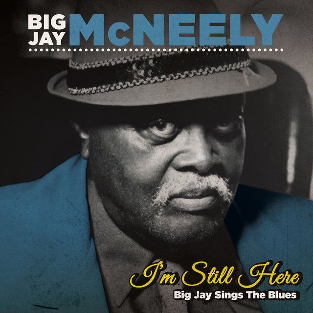 I'm Still Here - Big Jay Sings the Blues