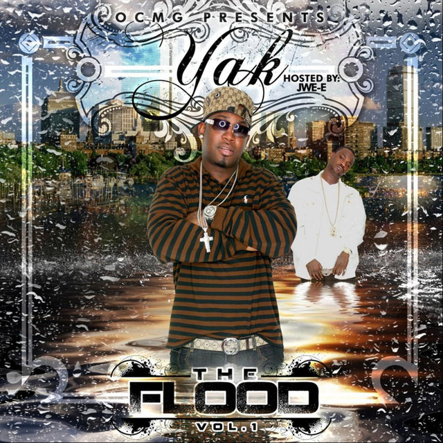 The Flood, Vol.1