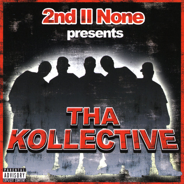 2nd II None presents The Kollective