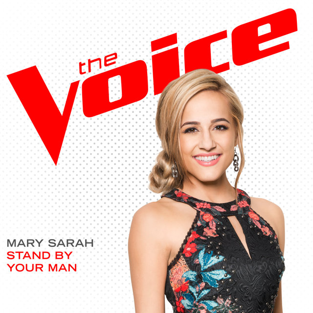 Stand By Your Man (The Voice Performance)
