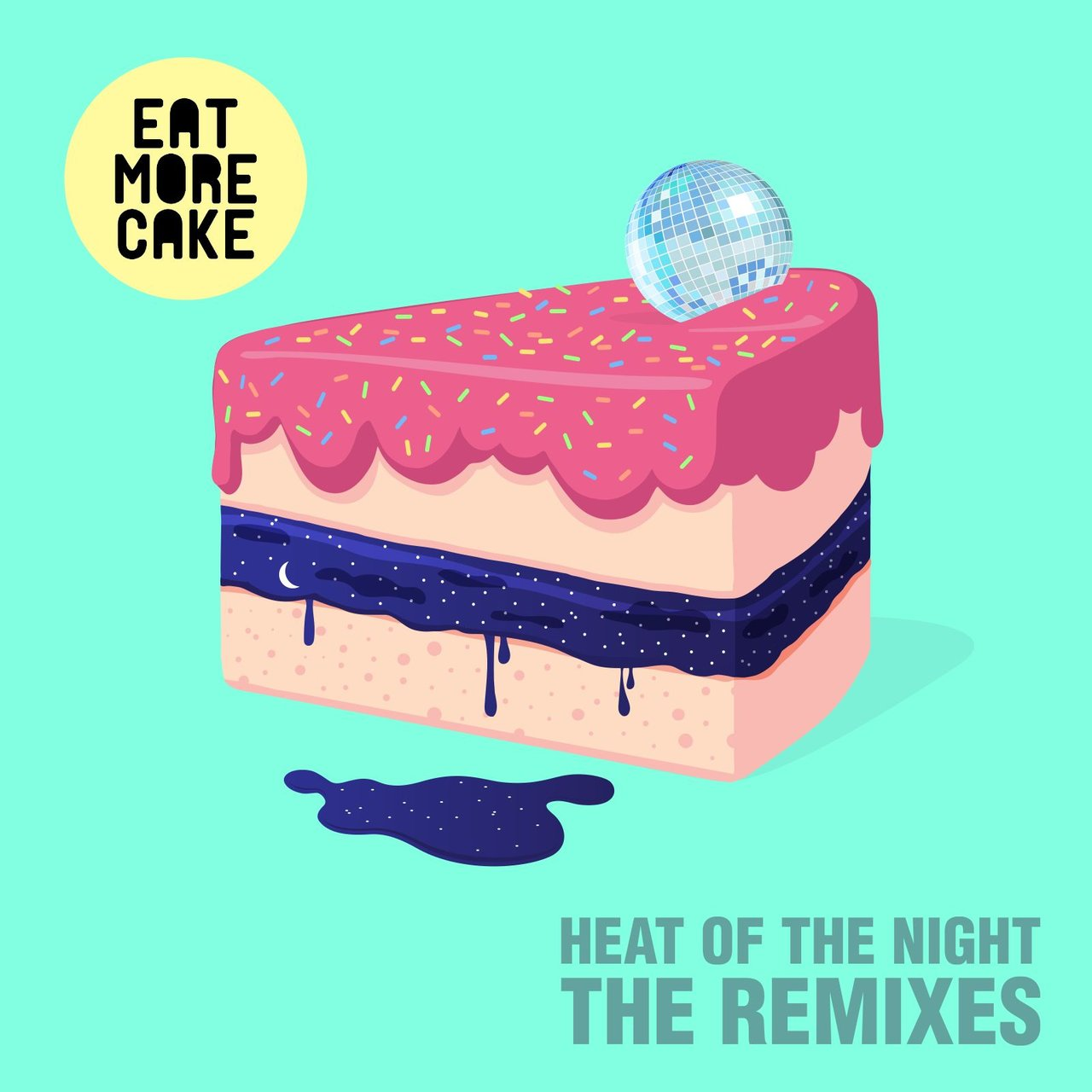 Heat Of The Night (Remixes)