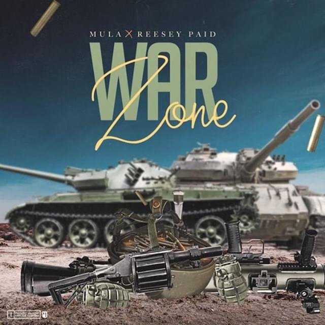 War Zone (feat. Reesey Paid)