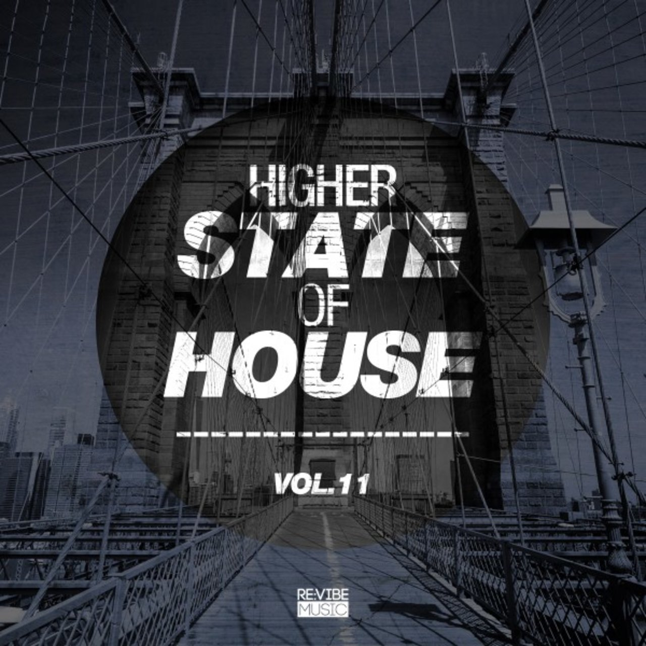 Higher State of House, Vol. 11