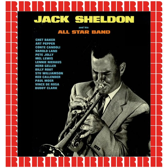 Jack Sheldon And His All Star Big-Band