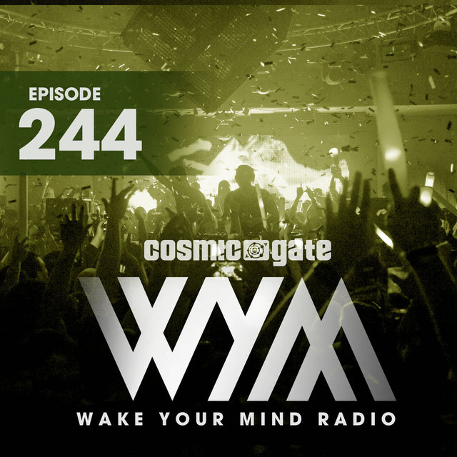 Wake Your Mind Radio 244