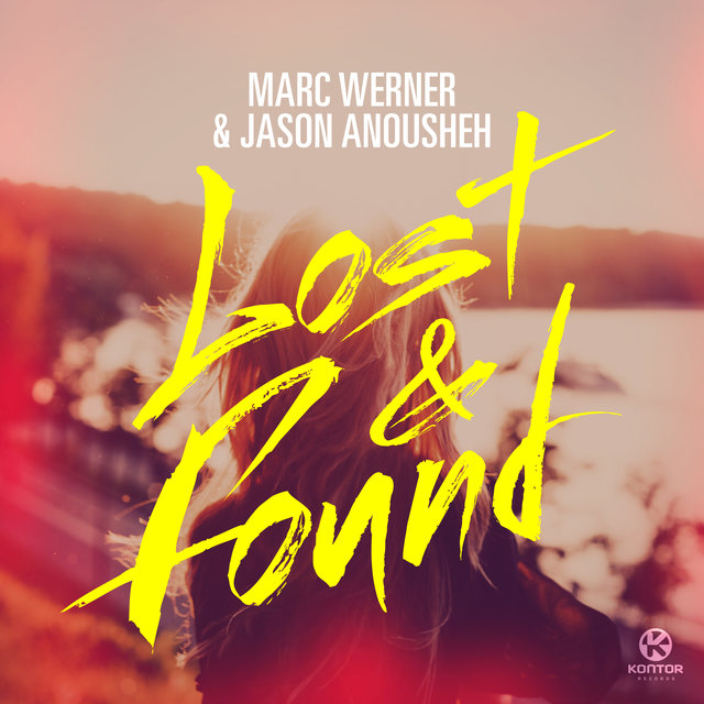 Lost and Found (Radio Edit)