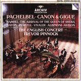Canon and Gigue in D major - Pachelbel: Canon And Gigue In D Major, P 37 - 1. Canon