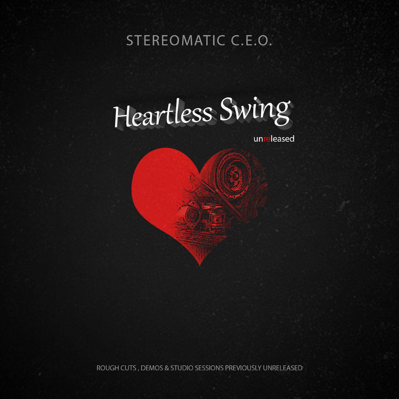 Heartless Swing