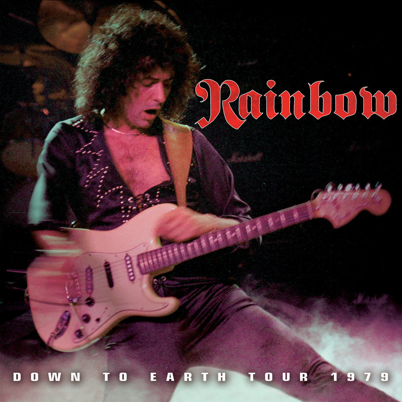 Down to Earth Tour 1979 (Live)