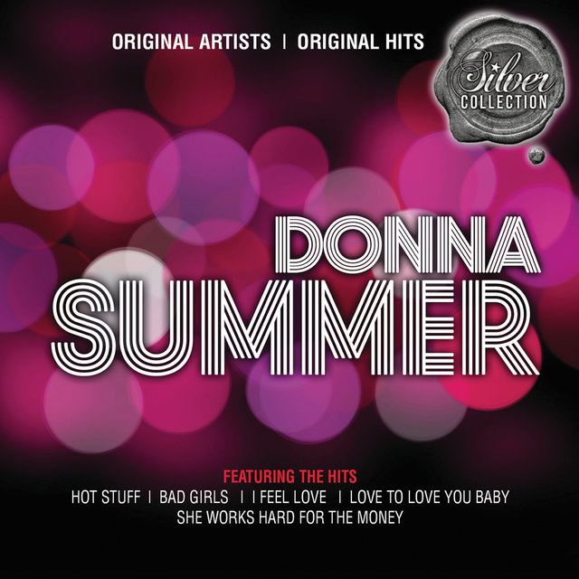 Silver Collection: Donna Summer