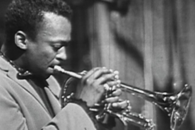 A New Trumpet Sound (from The Miles Davis Story)