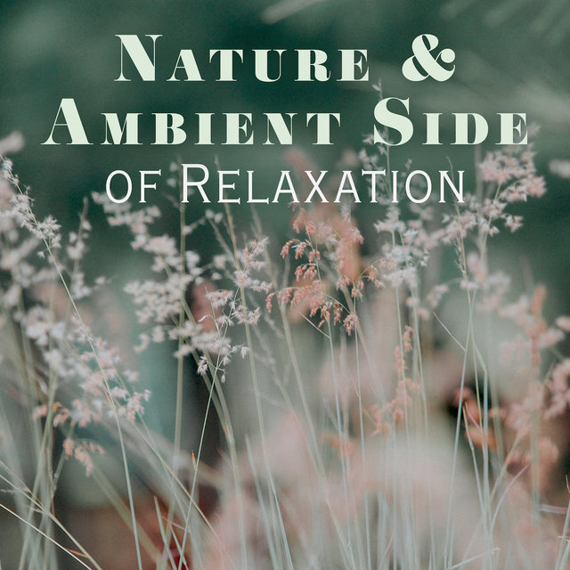 Nature & Ambient Side of Relaxation: New Age 2019 Music for Total Relax, Calming Ambient & Nature Sounds, Soothing Beautiful Piano Melodies