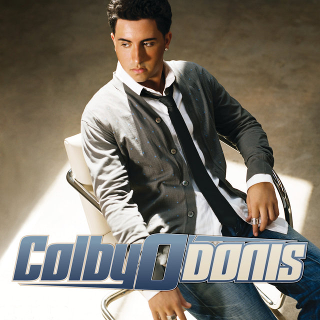 Colby O (iTunes)