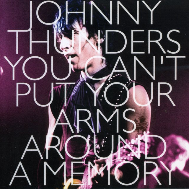 You Can't Put Your Arms Around a Memory