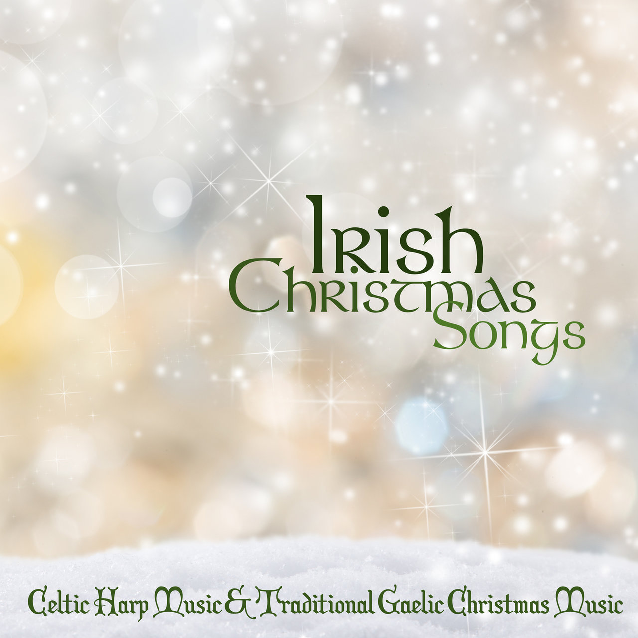 TIDAL: Listen to Irish Christmas Songs - Celtic Harp Music ...