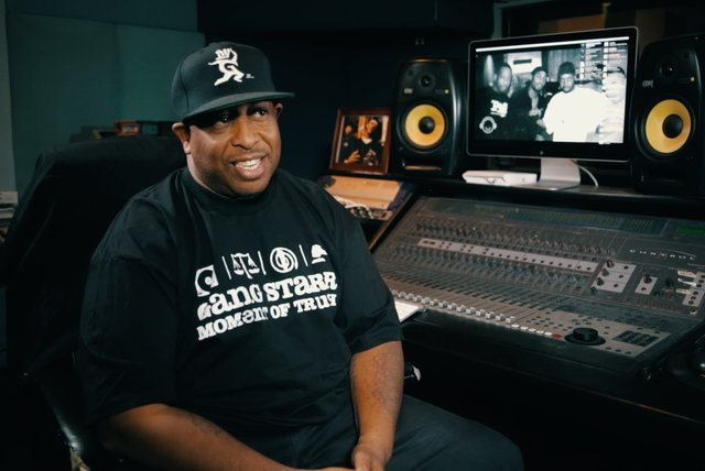 Beat Break: DJ Premier Ep. 1 — You Know My Steez
