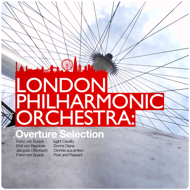 London Philharmonic Orchestra: Overture Selection