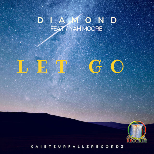 Let Go (feat. Yah Moore)