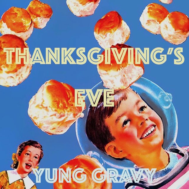 Thanksgiving's Eve