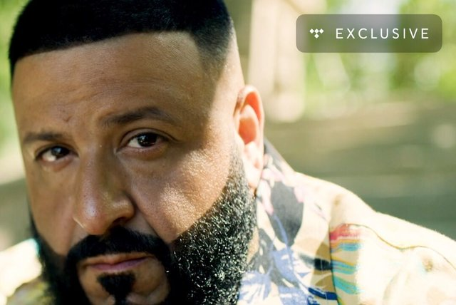 Father of Asahd: The Album Experience (Trailer)