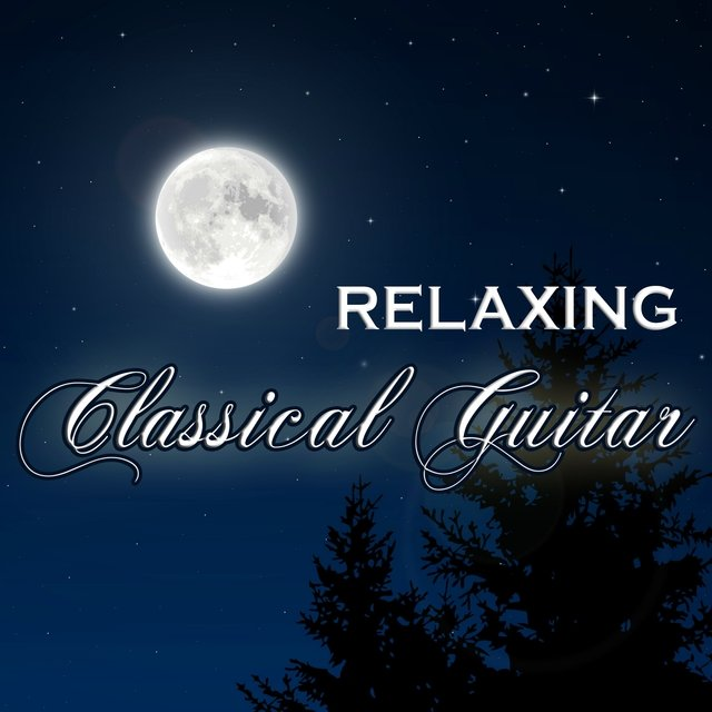 Relaxing Classical Guitar Music