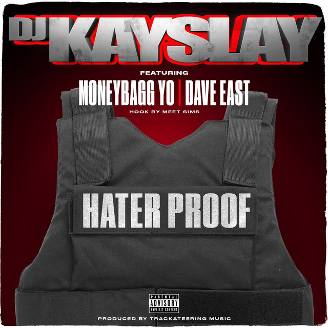 Hater Proof (feat. Dave East, Moneybagg Yo & Meet Sims)