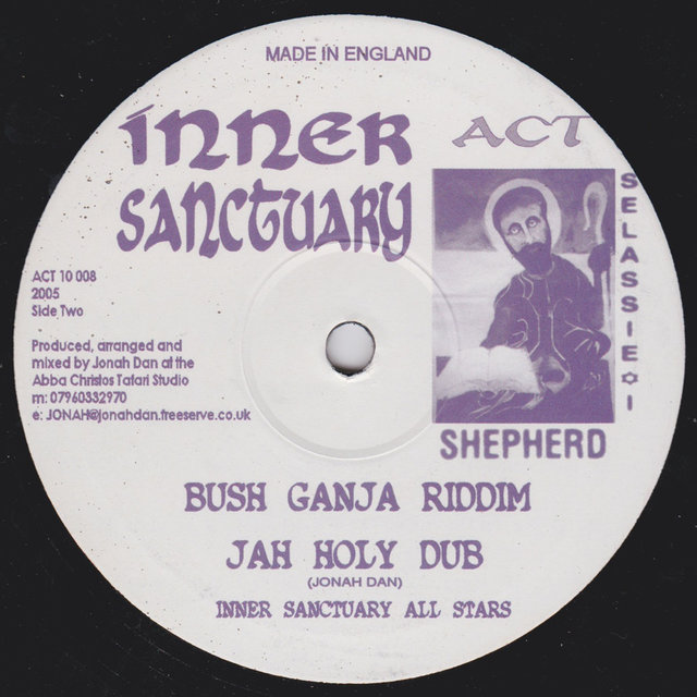Bush Ganja / Love Is the Key