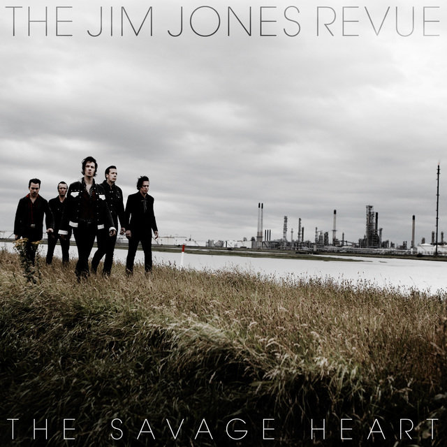 The Savage Heart (Japan Edition Bonus Tracks Version)