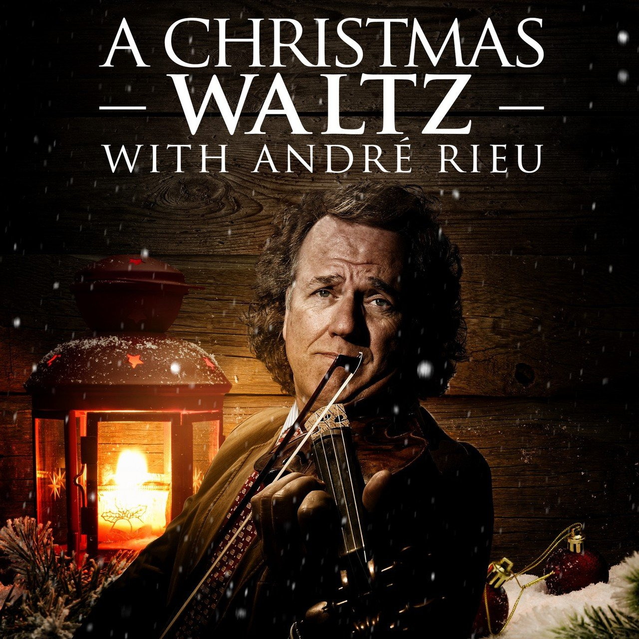A Christmas Waltz with André Rieu