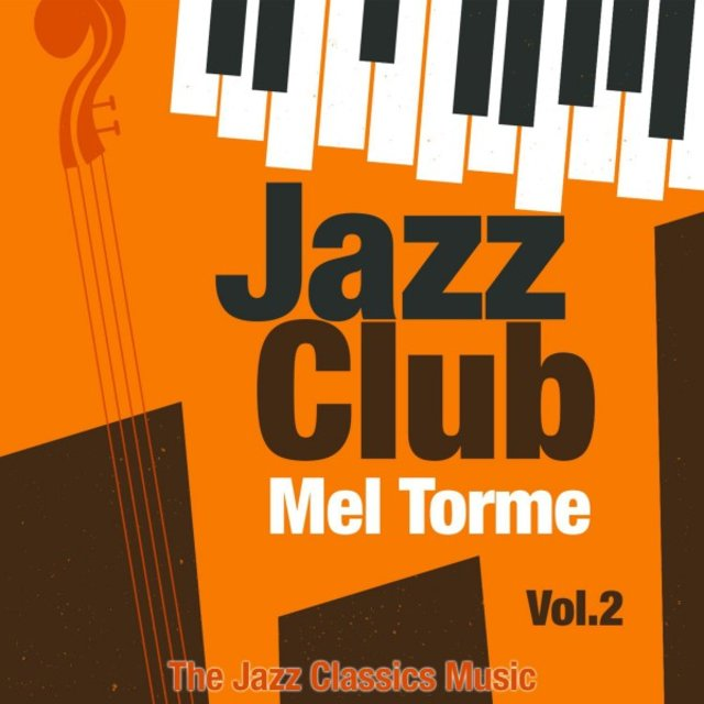 Jazz Club, Vol. 2 (The Jazz Classics Music)