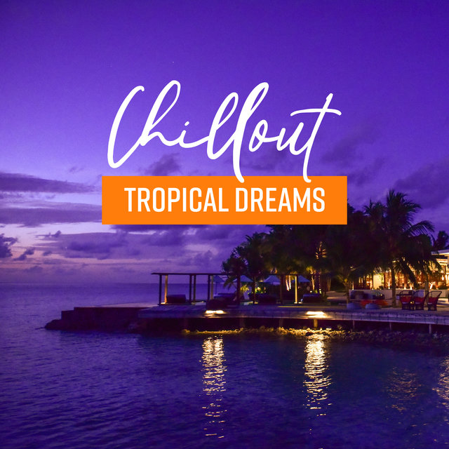 Chillout Tropical Deams: 2019 Chill Out Soft Electronic Vibes for Beach Relaxation with Cocktails & Friends