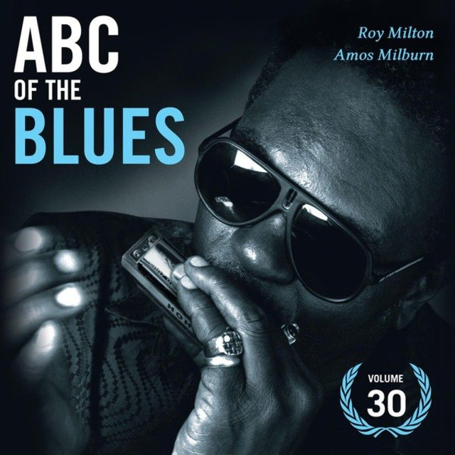 Abc of the Blues Vol. 30