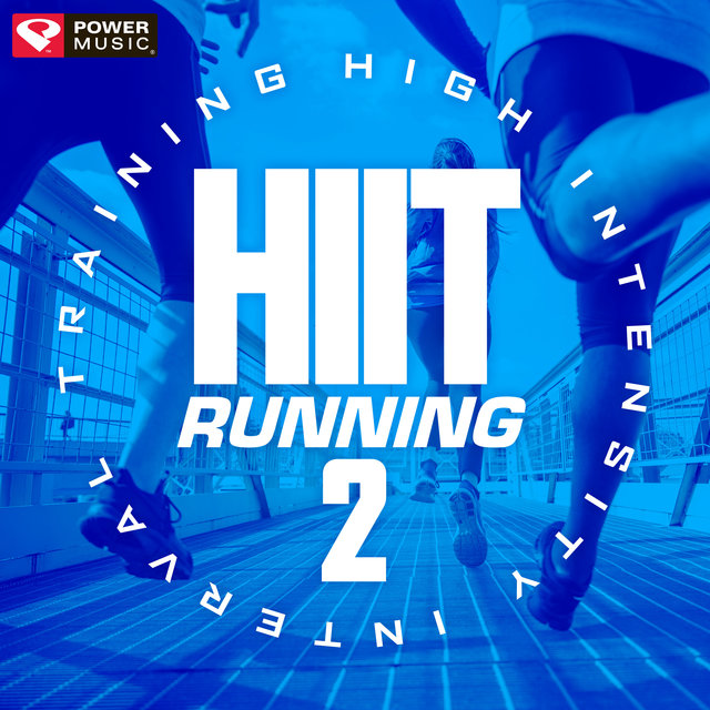 Hiit Running, Vol. 2 (High Intensity Interval Training Mix 1 Min Work and 2 Min Rest Cycles)